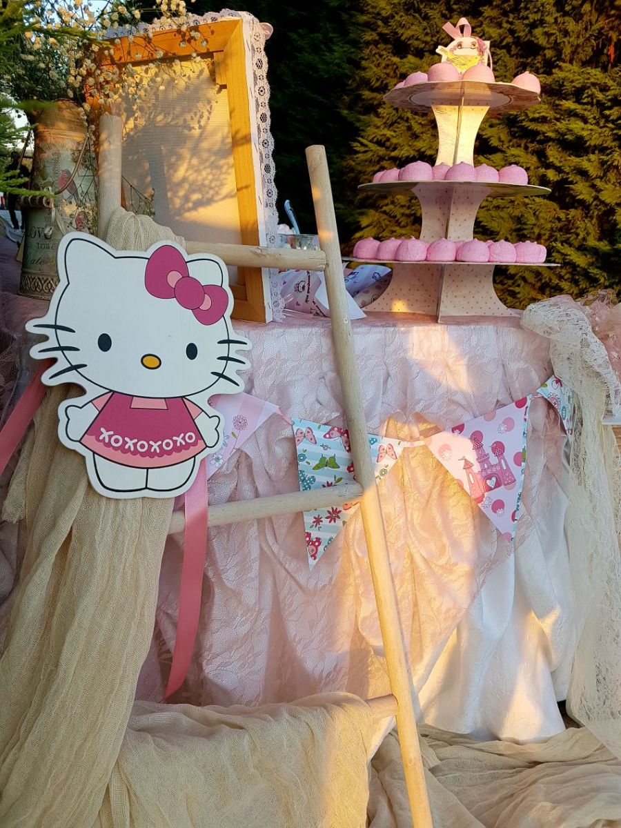 Ραντεβού Kitty blog