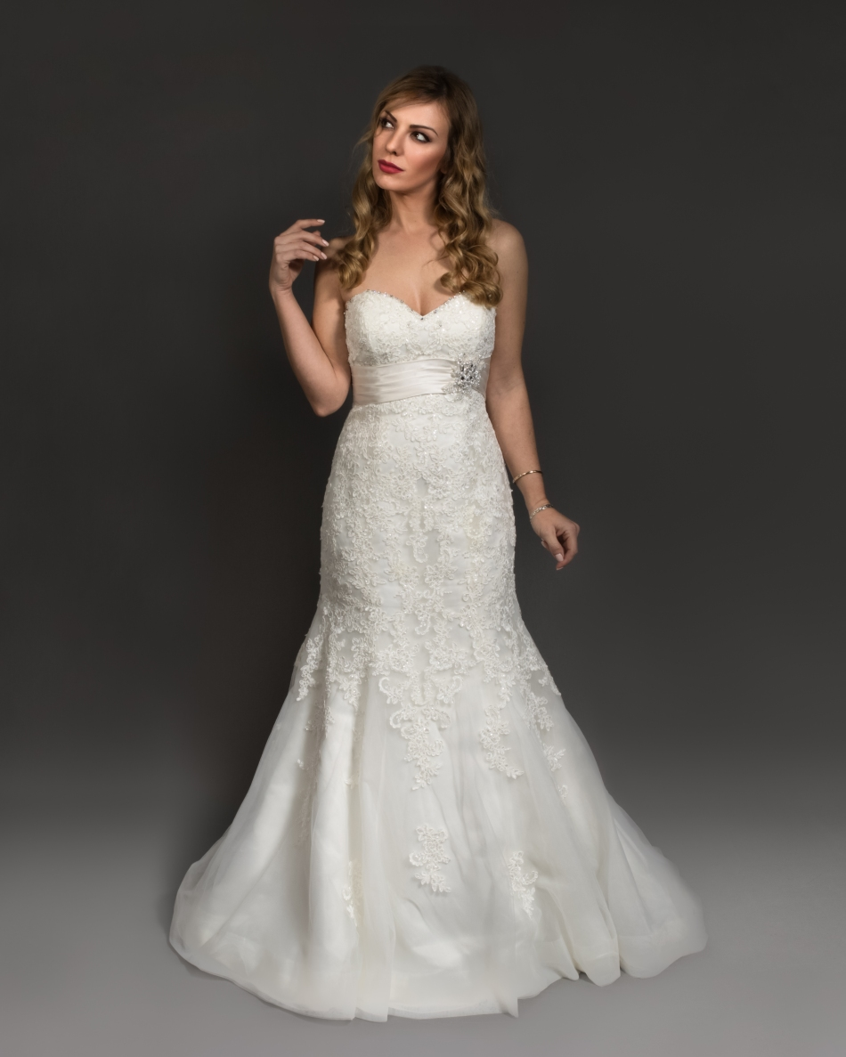 ANEL, by San Patrick Fashion group Pronovias.