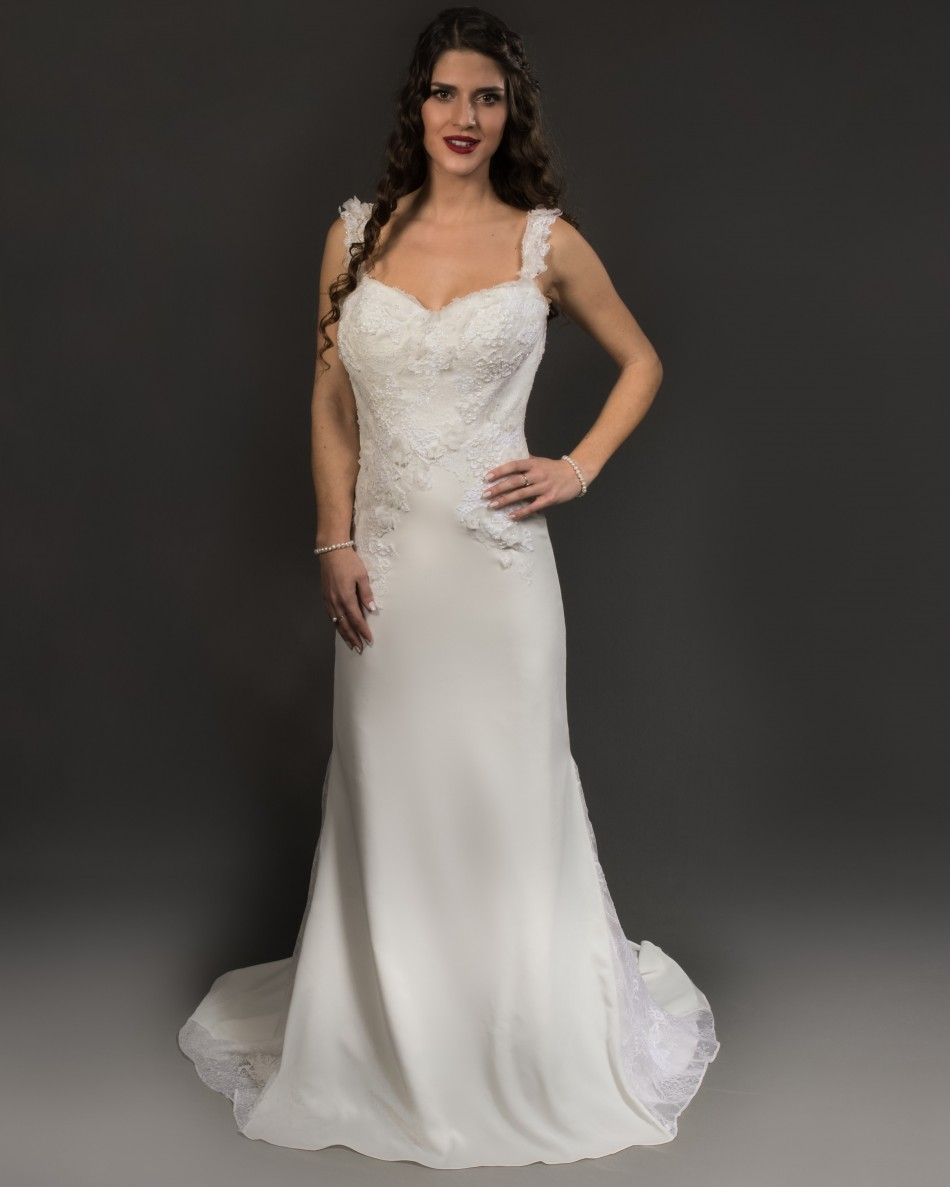 ARIA, by San Patrick Fashion group Pronovias.